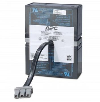 APC BATTERY REPLACEMENT KIT RBC33 731304219095