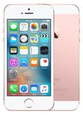 "Apple iPhone SE 32GB Rose Gold 4"" Retina/ LTE/ Wifi AC/ NFC/ iOS 9"