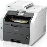 Brother MFC-9340CDW/ A4/ PCL6/ ADF/ print/ copy/ scan/ fax/ duplex/ Ethernet/ Wi-Fi