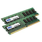 DELL 8GB ECC PDIMM (2x 4GB) DDR2 667MHz pro DELL PowerEdge 2970/ R300/ T300/ T310/ SC1435/ R805/ R905/ 6950/ T605
