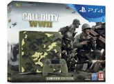 PlayStation 4 Slim Konzola 1TB Call of Duty: WWII Limited Edition