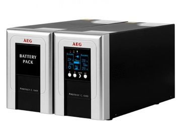 AEG UPS Baterry Pack pro Protect C.1000 (2014) 6000016106