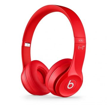 Beats by Dr. Dre Solo™ 2 - Red