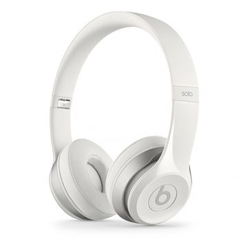 Beats by Dr. Dre Solo™ 2 - White