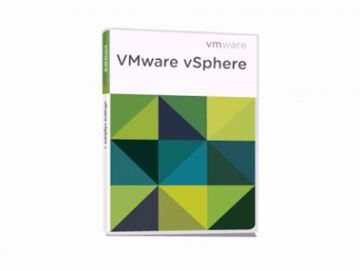 Subscription only for VMware vSphere 6 Essentials Kit for 1 year